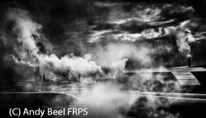 Keflavic Steam Plant