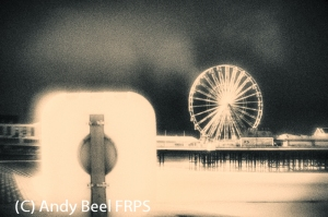 Blackpool Sept 2011